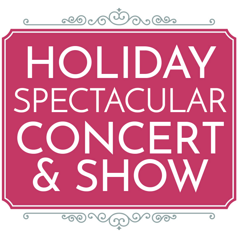 2016 Holiday Spectacular